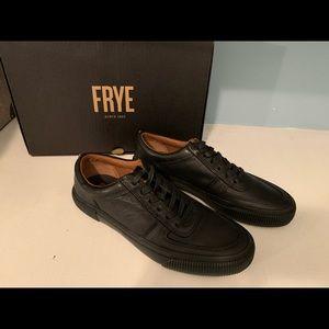 FRYE black men's sneakers NWT
